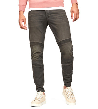G-Star RAW Asfalt Motac Slim Fit Jeans