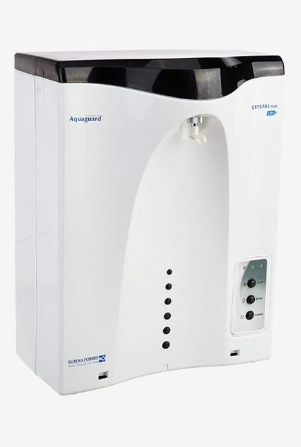 Eureka Forbes Aquaguard Crystal Plus UV Water Purifier