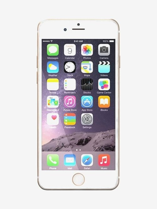 Apple iPhone 6S (Apple MN112HN/A) 32GB Gold Mobile