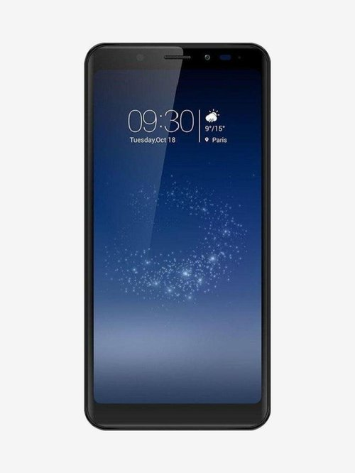 Micromax Canvas Infinity 32  GB  Black  3 GB RAM