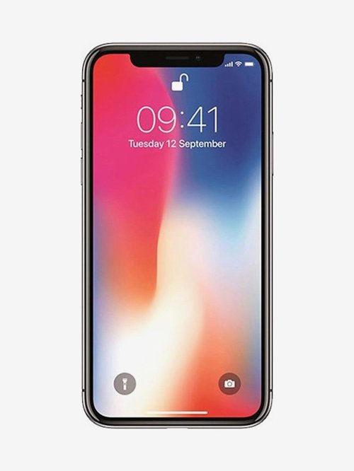 Apple iPhone X 256 GB  Space Grey