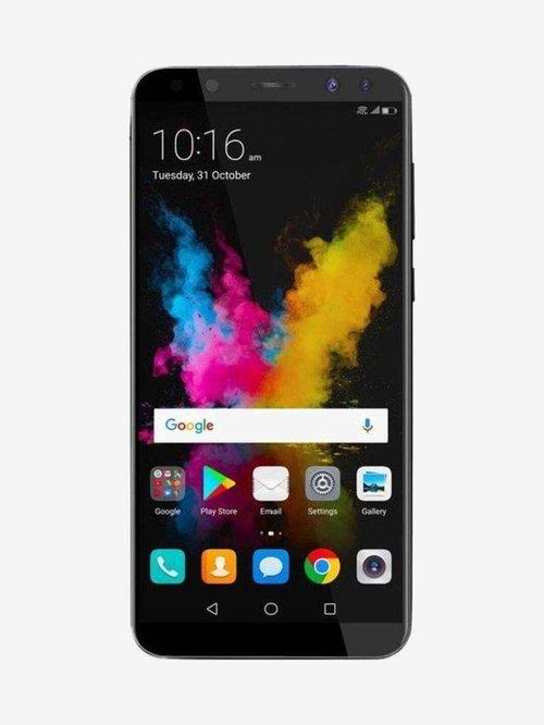 Honor 9i (Honor RNE-L22) 64GB Graphite Black Mobile