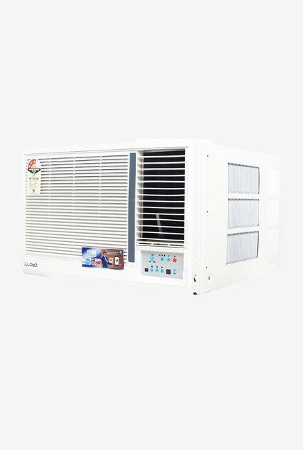 8f00a5a533d Buy Lloyd 1.5 Ton 3 Star LW19A3N(G) Copper Window AC (White) Online ...