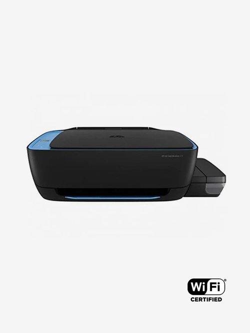 HP 419 Ink Tank Wireless All-in-One Printer (Black)