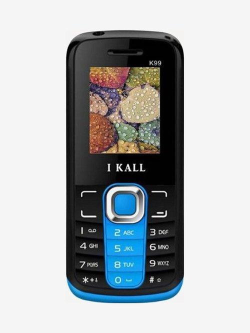 I Kall K99  Blue  Dual SIM