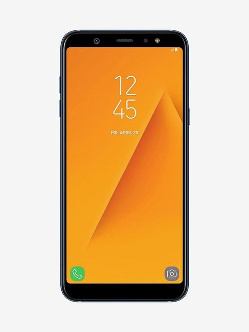 Samsung A6 Plus 64GB Blue Mobile