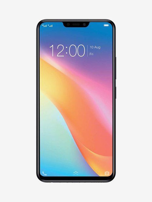 Vivo Y81 32 GB (Black) 3 GB RAM, Dual SIM 4G