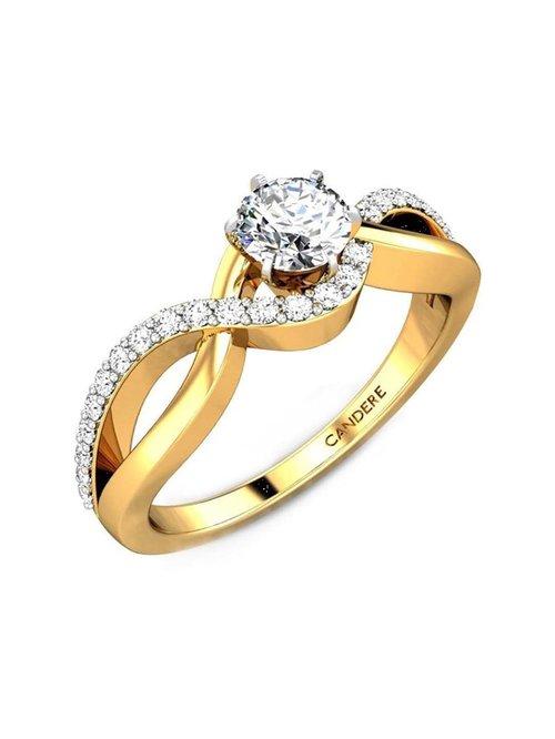 Kalyan Jewellers Online Shopping Rings