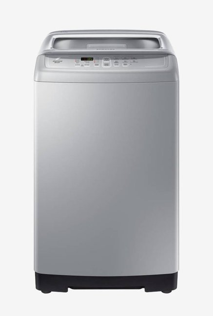 Samsung 6.5 Kg Fully Automatic Top Load Washing Machine  WA65M4100HY/TL,Silver