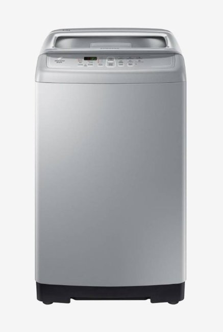 Samsung WA62M4100HY/TL 6.2 Kg Fully Automatic Top Loader Washing Machine (Grey)