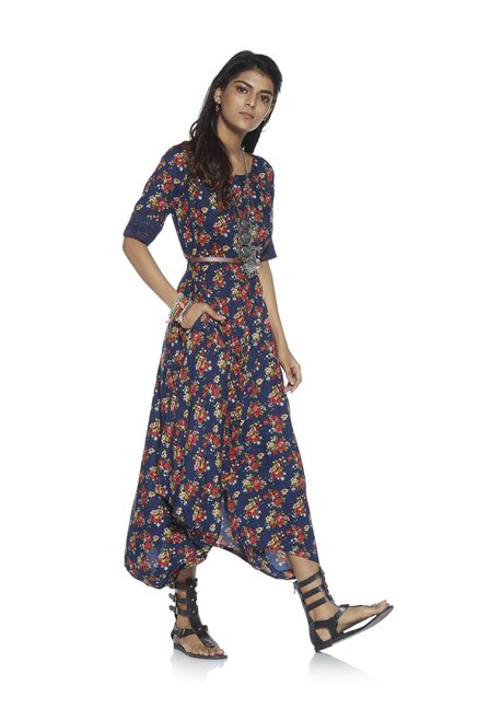 e9369a5d8d1b Women Bombay Paisley Dresses Price List in India on July, 2019 ...