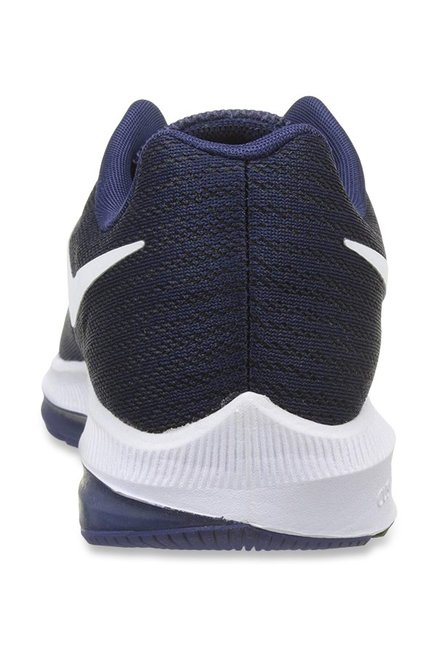 0a23d7cd416d5 Buy Nike Zoom Winflo 4 Binary Blue   Black Running Shoes for Men at ...