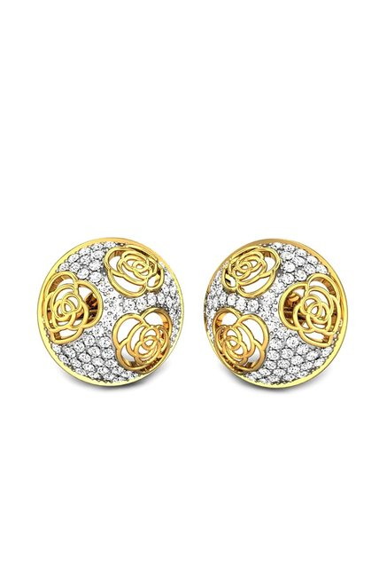 Buy Candere by Kalyan Jewellers 18 kt Gold & Diamond