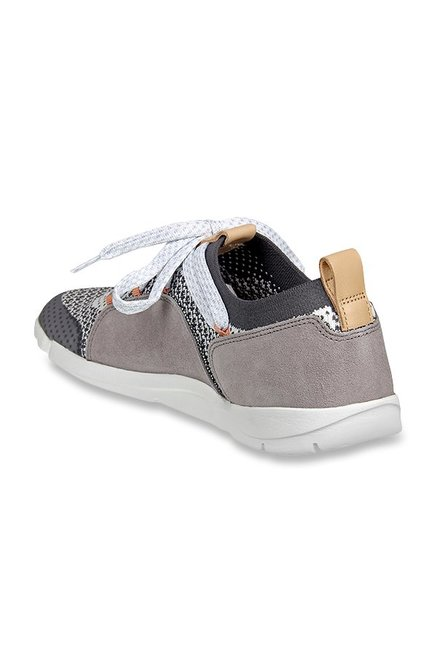 skilful manufacture order online discover latest trends Clarks Tri Amelia Grey Sneakers