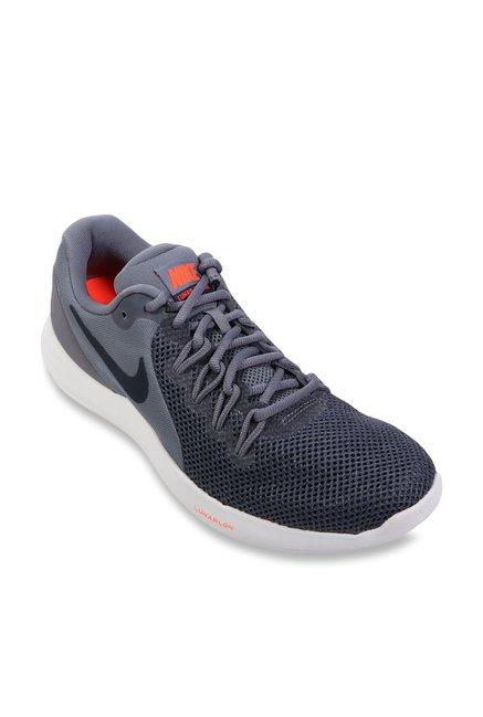 san francisco 9247c 70da9 Buy Nike Lunar Apparent Light Carbon Running Shoes for Men ...