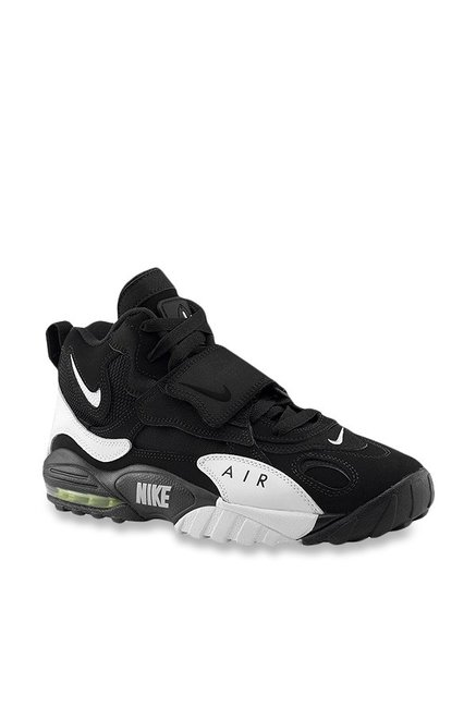 913c06e514 Buy Nike Air Max Speed Turf Black Training Shoes for Men at Best Price @  Tata CLiQ