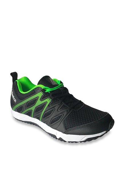 Buy Reebok Arcade Runner LP Black Running Shoes for Men at Best Price    Tata CLiQ b283965f6