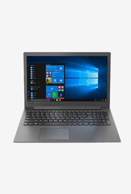 Lenovo 81H70056IN  6th Gen i3/4 GB/1TB/39.62cm  15.6 /DOS/Nvidia/ 2  GB  Black