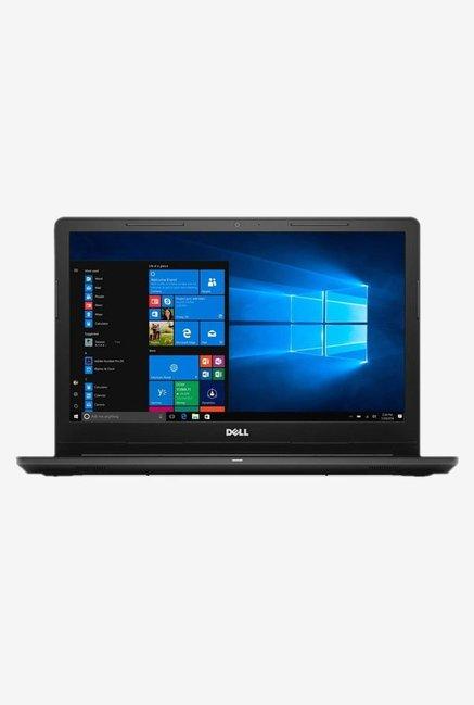 Dell Inspiron 15 3576 (8th Gen i5/8GB/1TB/39.62cm (15.6)/Win 10/2GB) Black