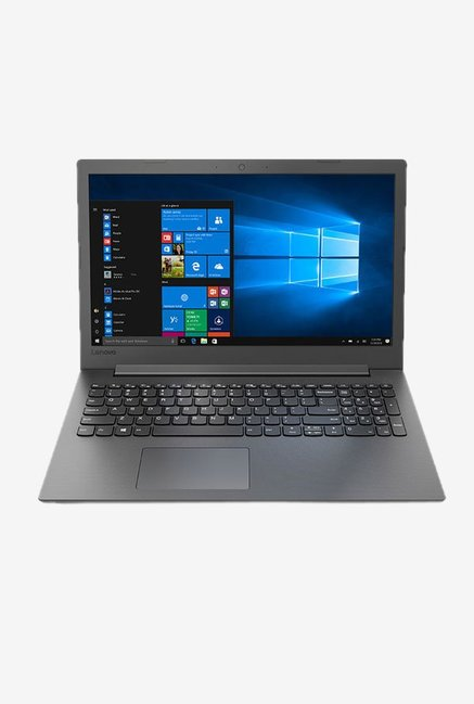 Lenovo 81H70059IN  i3 6th Gen/4  GB/1TB/15.6 inch/DOS/INT/2.1 kg  Black