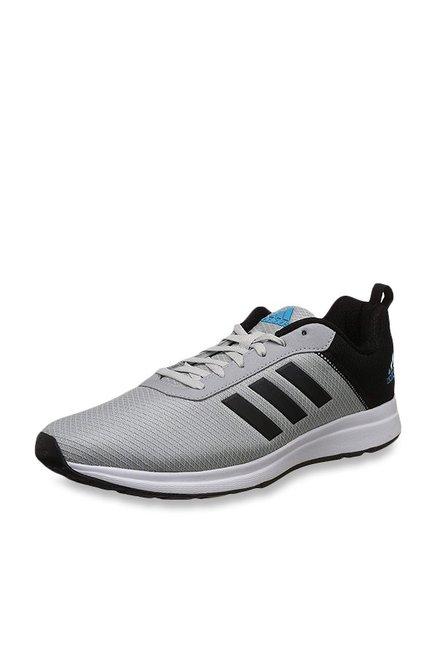 Buy Adidas Adispree 3 Silver \u0026 Black