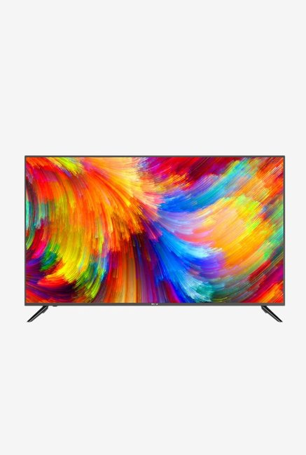 7c44d647196 Buy Haier LE40K6000B 102 cm (40 Inches) Full HD LED TV (Black) Online At  Best Price   Tata CLiQ