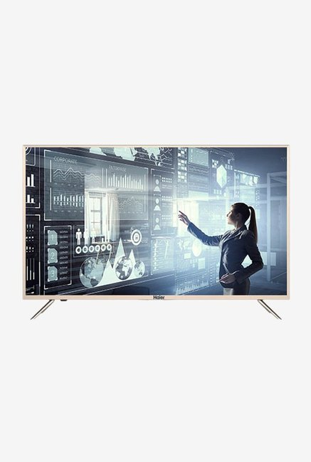 Haier 32 Inches HD Ready LED Smart TV (LE32K6500AG)