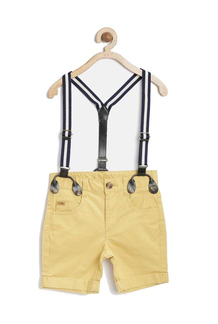 United Colors of Benetton Boys Trousers Short
