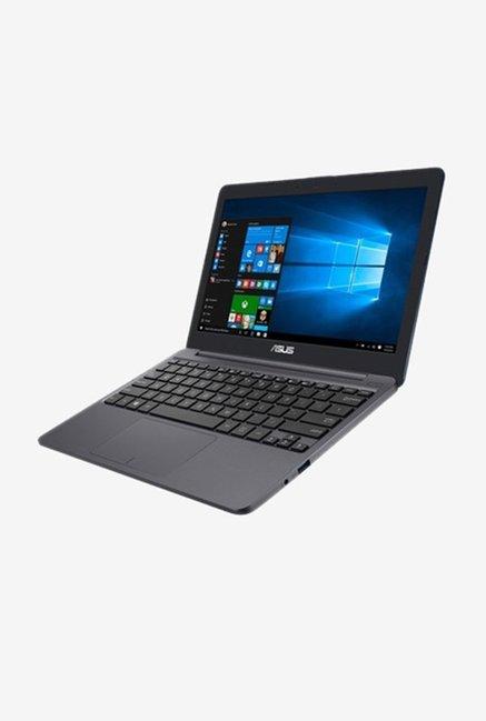 Asus E203MAH FD005T  Celeron/4 GB/500 GB/11.6 inch/Windows10/INT/1.2 kg  Grey