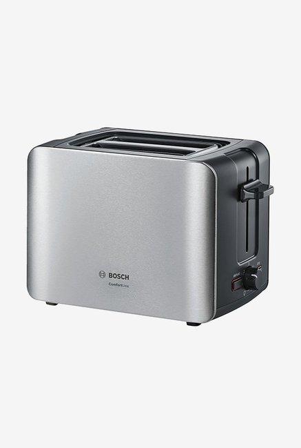 Bosch ComfortLine TAT6A913 1090W Toaster (Black)
