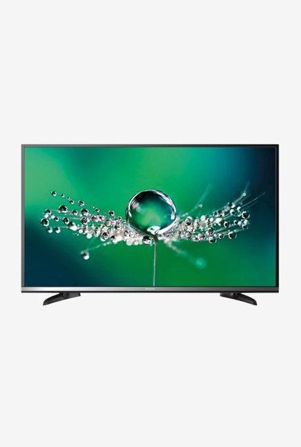 Panasonic 108 cm  43 Inches  Full HD LED TV TH 43F200DX  Black