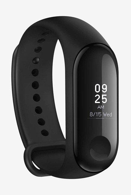 Xiaomi Mi Band 3 Fitness Tracker (Black)