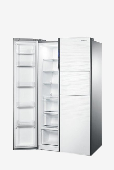 Buy Samsung RS55K52A01J/TL 604 L Refrigerator Online At Best