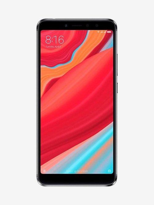 Xiaomi Redmi Y2 32 GB (Black) 3 GB RAM, Dual SIM 4G