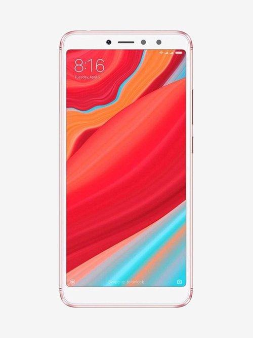 Xiaomi Redmi Y2 32 GB (Rose Gold) 3 GB RAM, Dual SIM 4G