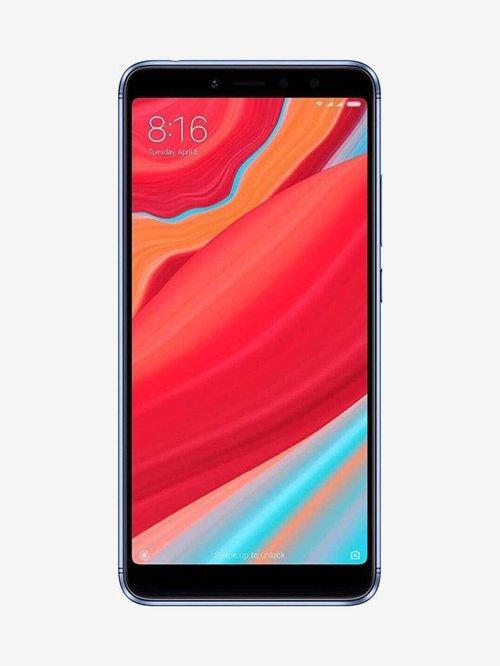 Xiaomi Redmi Y2 32 GB (Blue) 3 GB RAM, Dual SIM 4G