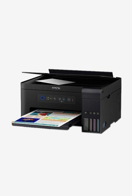 Buy Epson L4150 Multi-Function Wireless AIO InkJet Printer