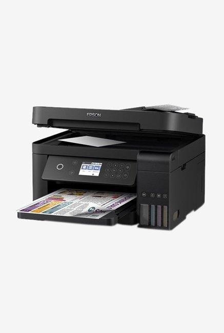 Buy Epson L6170 Multi-Function Wi-Fi Duplex AIO InkJet