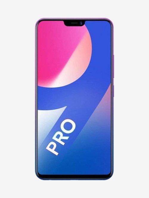 Vivo V9 Pro 64  GB  Nebula Purple  4  GB RAM, Dual SIM 4G