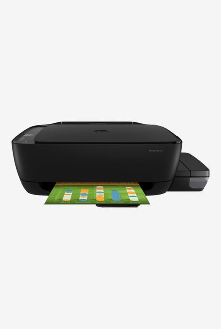 HP 315 Multi Function AIO Ink Tank Printer  Black