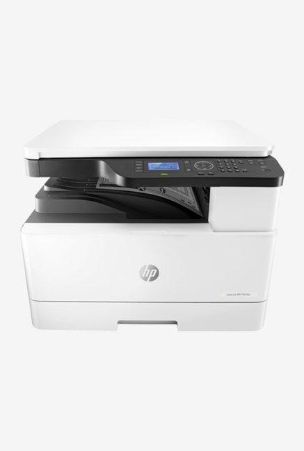 HP LaserJet MFP M436n W7U01A Laser Printer  White/Black