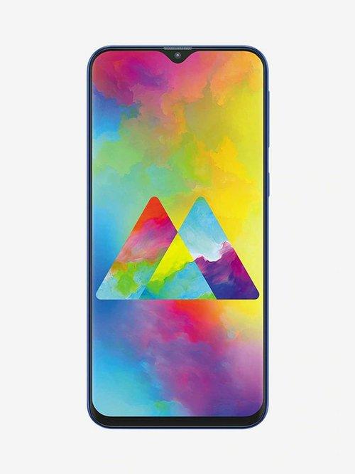 Samsung Galaxy M20 (Ocean Blue, 64 GB)