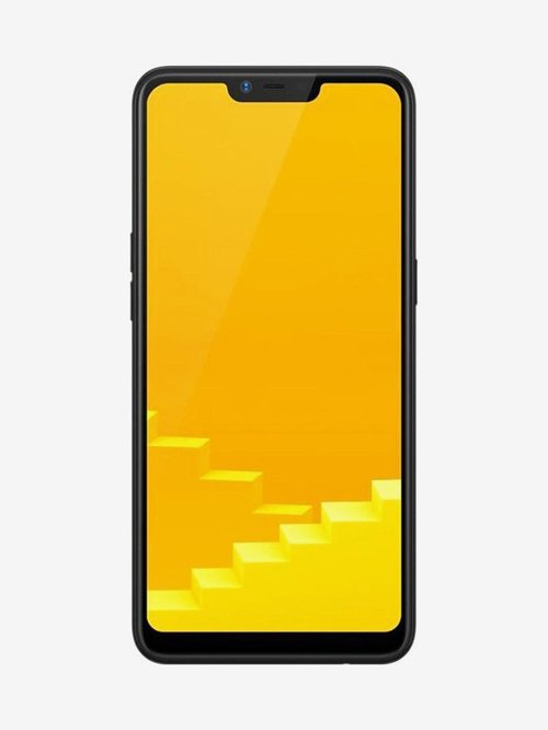 Realme C1 32 GB (Mirror Black) 2 GB RAM, Dual SIM 4G