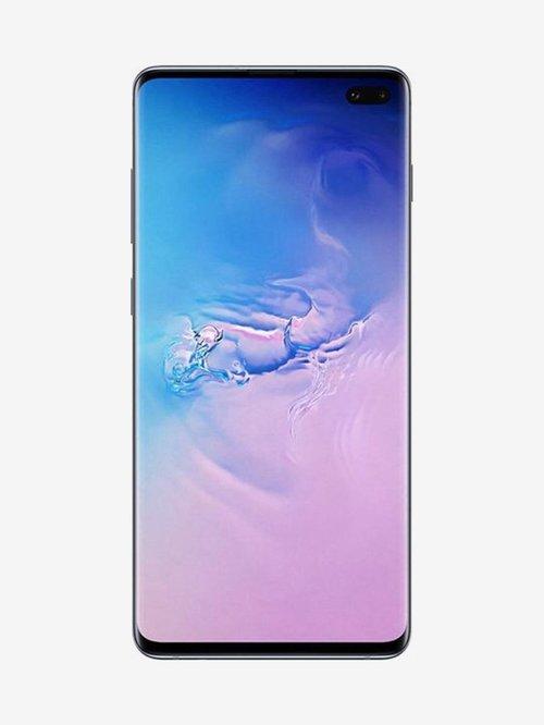 Samsung Galaxy S10+ 128 GB (Blue) 8 GB RAM, Dual SIM 4G