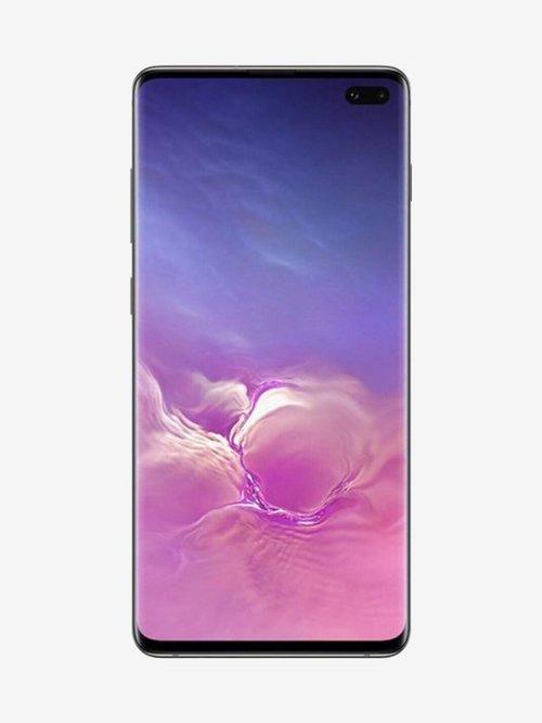 Samsung Galaxy S10+ 512  GB  Ceramic Black  8  GB RAM, Dual SIM 4G