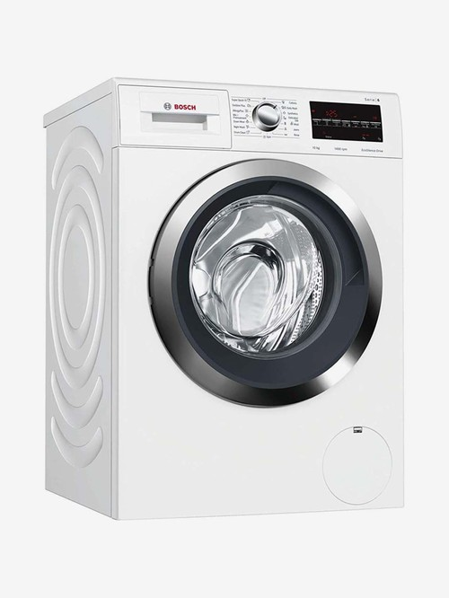 Bosch 8Kg Fully Automatic Front Load Washing Machine  WAT2846WIN, White