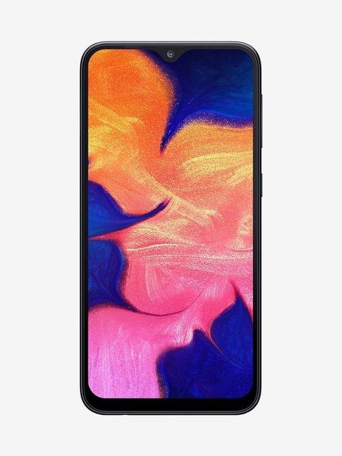 Samsung Galaxy A10 32 GB (Black) 2 GB RAM, Dual SIM 4G