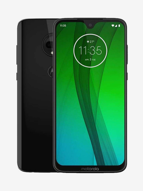 Moto G7 price and features
