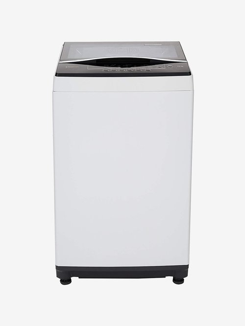 Bosch 6.5 Kg Fully Automatic Top Load Washing Machine  WOE654W0IN, White  Bosch Electronics TATA CLIQ