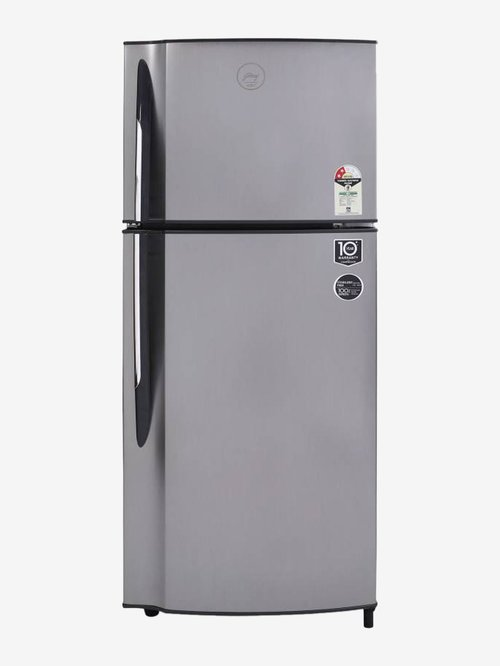 Godrej 236 L 2 Star  2019  Frost Free Double Door Refrigerator  Sleek Steel, RF GF 2362 PTH Online Shopping Site in India   Upto 60% Off On Mobiles, E